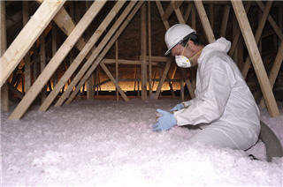 Paul Cuerrier Insulation Ltd - Photo 10