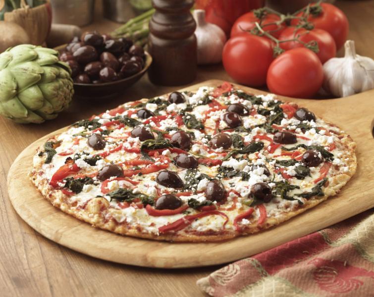Mamma's Pizza - Photo 1