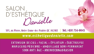 Salon Esthetique Danielle - Photo 1