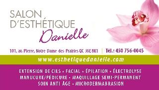 Salon Esthetique Danielle - Photo 1