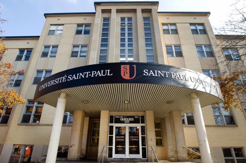 Université Saint-Paul - Photo 3