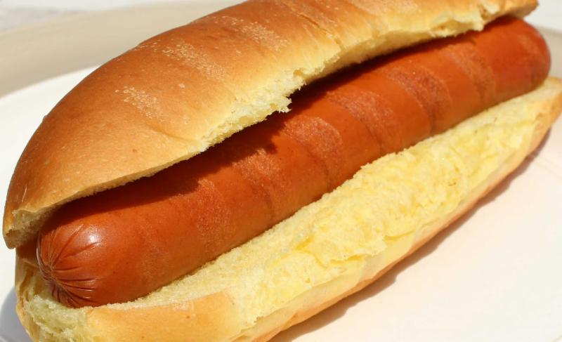 Wholesale Hot Dogs Ontairo