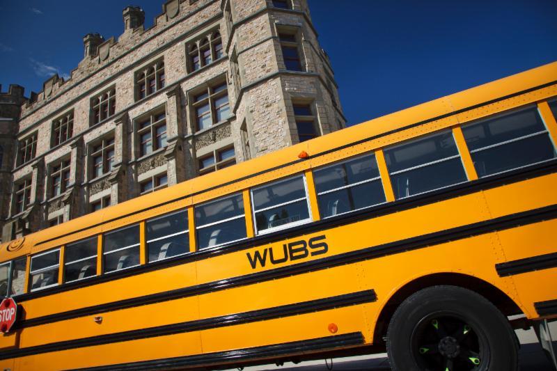 Wubs Transit - Photo 1