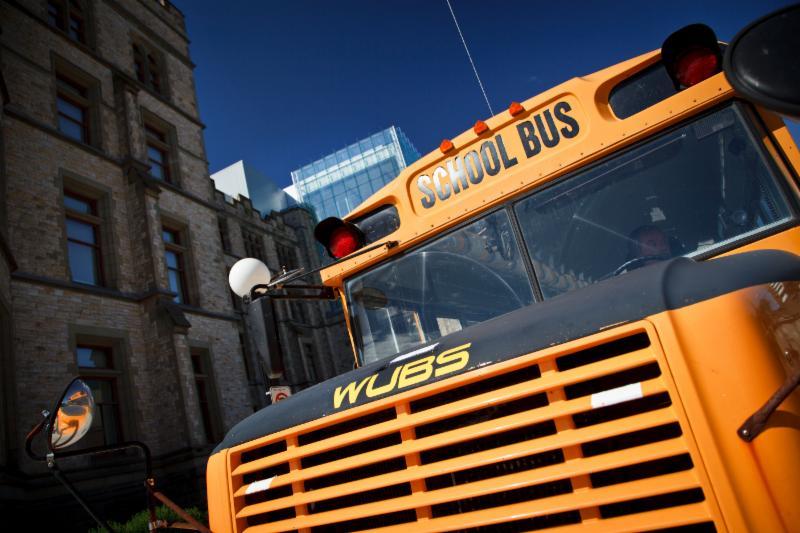 Wubs Transit - Photo 5