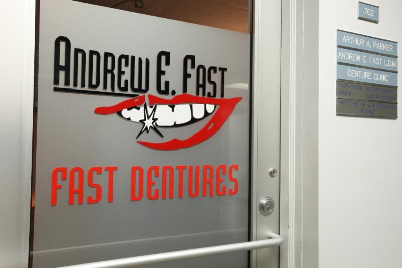 Fast Andrew E - Photo 1