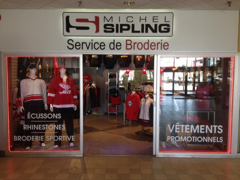 Broderie Sipling Inc - Photo 2