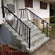 European Iron Works Ltd - Railings & Handrails - 604-876-1921