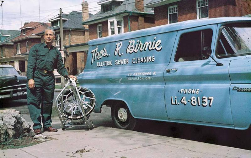 Birnie Thos R & Sons Ltd - Photo 2