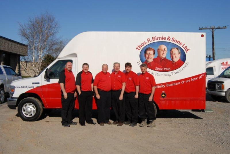 Birnie Thos R & Sons Ltd - Photo 4