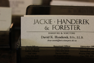 Jackie Handerek & Forester - Photo 9