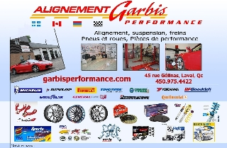 Alignementgarbis.com - Photo 1