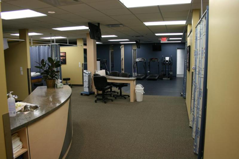Creekside Physiotherapy & Multi-Service Centre - Photo 2