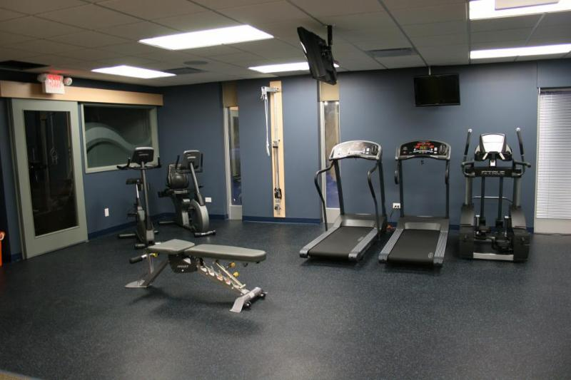 Creekside Physiotherapy & Multi-Service Centre - Photo 3