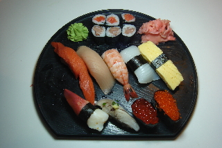 One More Sushi - Photo 1