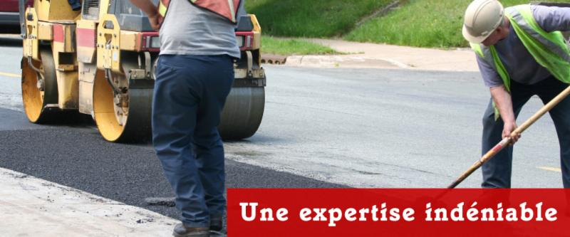 Asphalte Lanaudière - Photo 3