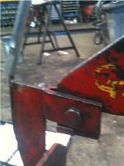 CWF Welding & Fabricating Ltd - Photo 1