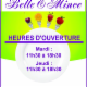 Belle et Mince Joliette - Service et cliniques d'amaigrissement et de surveillance du poids - 450-753-0868