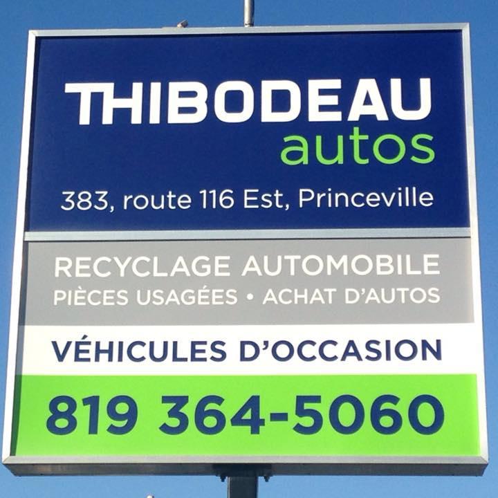 Thibodeau Pièce d'Autos - Photo 1