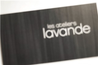 Les Salon de coiffure Ateliers Lavande - Photo 4