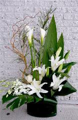 Fleuriste Fleurs D'Elysée - Photo 2