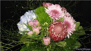 Fleuriste Fleurs D'Elysée - Photo 10