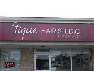 Tique Hair Studio - Photo 1