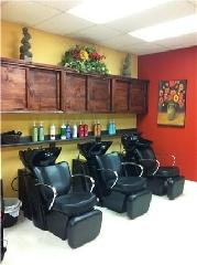 Tique Hair Studio - Photo 2