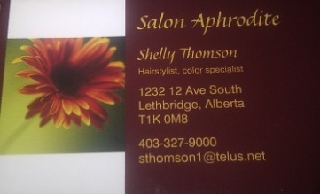 Salon Aphrodite Inc - Photo 2
