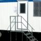 Les Terminaux Kenmont Inc - Bureaux mobiles - 450-638-0008