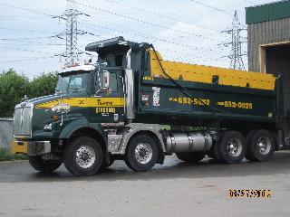 Cinquino Gazons et Transport 2000 - Photo 3