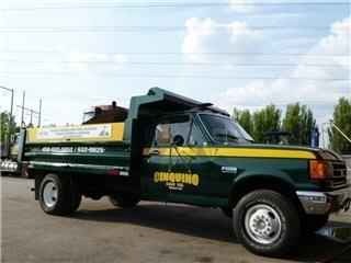 Cinquino Gazons et Transport 2000 - Photo 8