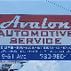 Avalon Automotive Repair Services - Car Repair & Service - 780-980-1102