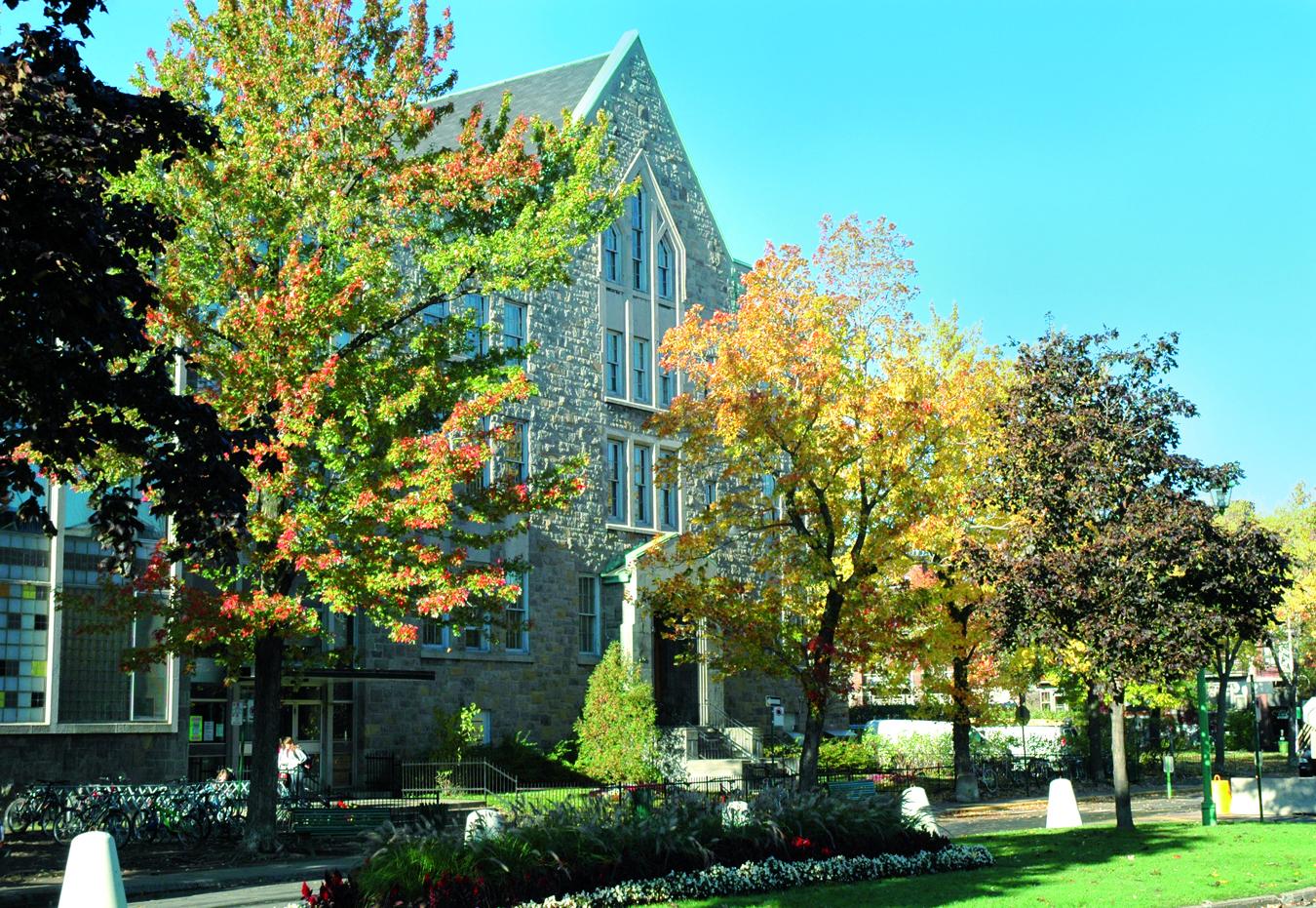 Collège Stanislas - Photo 2