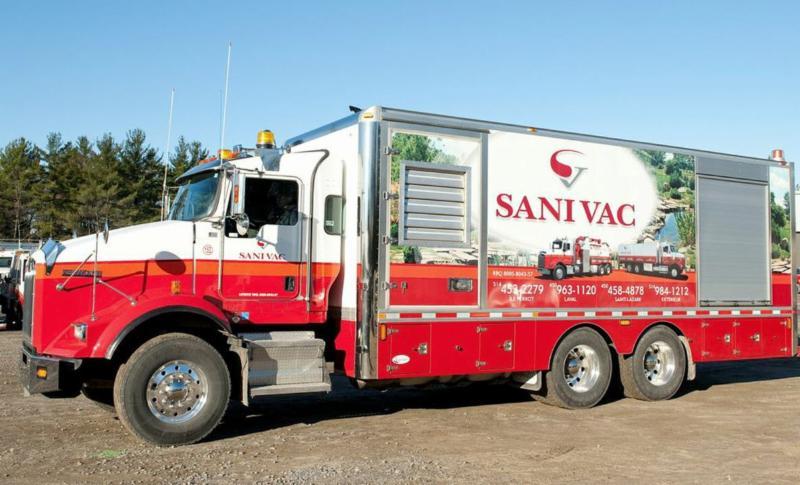 Sani Vac Inc - Photo 9