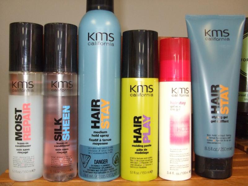 Produits KMS