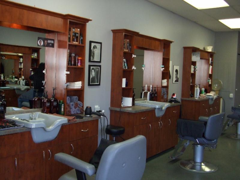 Les Barbieres - Photo 1