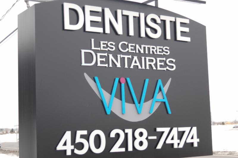 Les Centres Dentaires VIVA - Photo 6