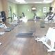 Clinique de Kinésiologie Option Santé - Salles d'entrainement et programmes d'exercices et de musculation - 819-538-3336