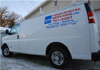 AFM Plumbing & Heating - Photo 3
