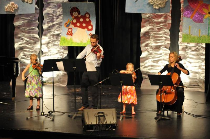 Ecole Des Arts Et Musique de Rosemère Inc - Photo 7
