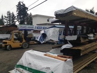 Bowser Builders Supply Ltd Bowser Bc 6887 W Island