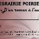 Librairie Poirier - Librairies - 819-379-8980
