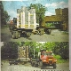 Joseph McDonald Jr House Moving & Construction Ltd - Concrete Contractors - 506-859-8885