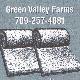 Green Valley Farm - Landscape Contractors & Designers - 709-257-4881