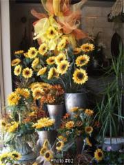 Fleuriste Fleurs de Cactus - Photo 1