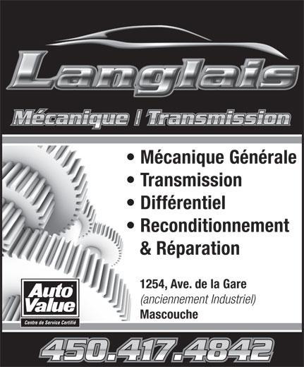 Mécanique Langlais - Photo 3
