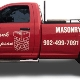 Hank Sampson Masonry Services - Chimney Builders & Repairers - 902-499-7091