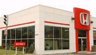 Longueuil Honda - Photo 1