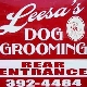 Leesa's Dog Grooming - Pet Grooming, Clipping, & Washing - 613-392-4484