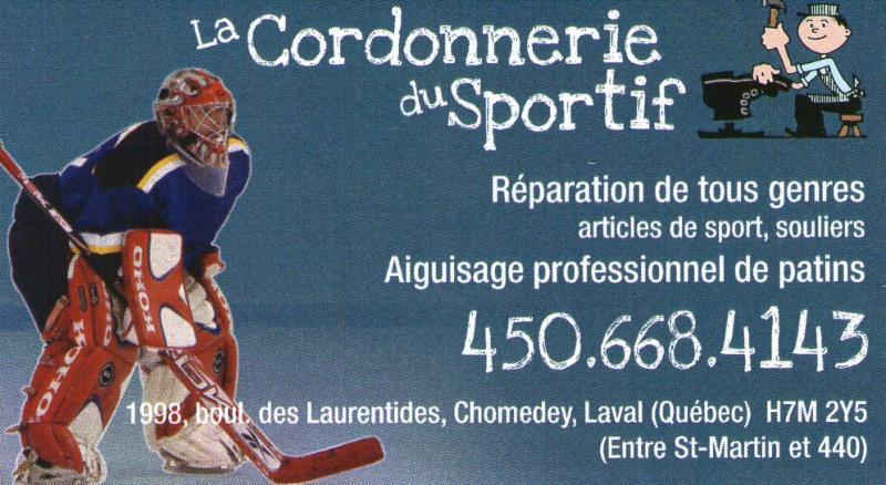 La Cordonnerie Du Sportif - Photo 1